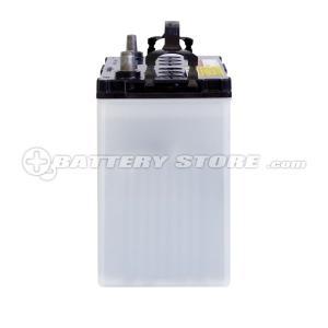 自動車用バッテリー M-42 日立化成 アイドリングストップ軽自動車バッテリー 40B19Lの大容量タイプ 国内正規品 使用済みバッテリーの回収も無料 送料無料|batterystorecom|02