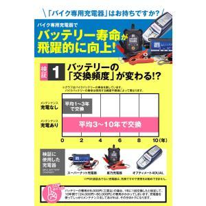 バイク用バッテリー S50-N18L-A3 Y...の詳細画像5