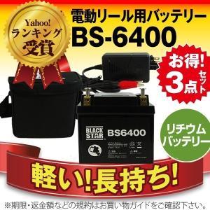 その他リールパーツ ST5000 電動リール対応 フィッシング用 お得3点セット 充電器+リチウムバッテリー(5000mAh)+防水キャリーケース|batterystorecom