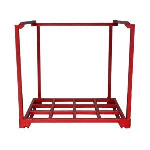 業務用ラック 重量ラック パレットラック スチールラック フォークリフト パレット 棚 業務用棚 移動棚|bauhaus1