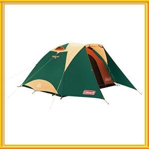 コールマン テント タフドーム/3025 スタートパッケージ グリーン [4~5人用] 200002...