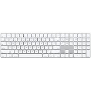 Apple Magic Keyboard(テンキー付き)マジックキーボード (英語(US))