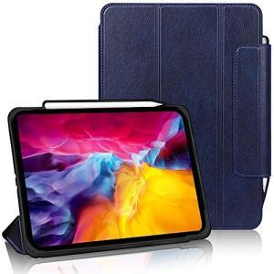 iPad Pro 11 ケース (2020と2018モデル通用) FYY [Apple Pencil...