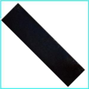 ロングスケート用デッキテープ  ブラック 1台分 38×11inch (96.5×28cm)(ロンス...