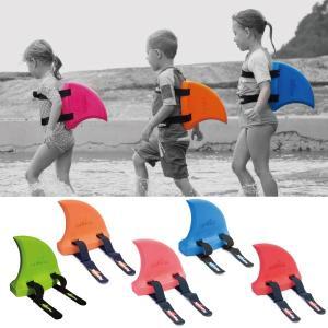 SWIMFIN(スイムフィン)カラー:5色  背中に着用する世界唯一の水泳補助道具!上達も早い!初心者から上級者まで全プロセスで、浮力を化学的にサポート! bayleaf-shop
