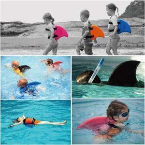 SWIMFIN(スイムフィン)カラー:5色  背中に着用する世界唯一の水泳補助道具!上達も早い!初心者から上級者まで全プロセスで、浮力を化学的にサポート! bayleaf-shop 05