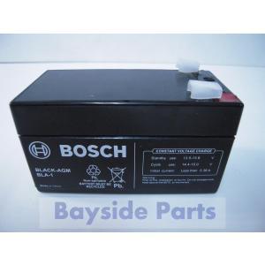 ベンツ バックアップバッテリー サブバッテリー 12V 1.2AH 000000004039 BOSCH製|baypar