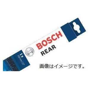 BOSCH(ボッシュ) ワイパーブレード1PC VW 3397004595|baypar