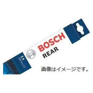BOSCH(ボッシュ) ワイパーブレード エアロツイン リア BMW/VOLVO 380mm 3397008050|baypar