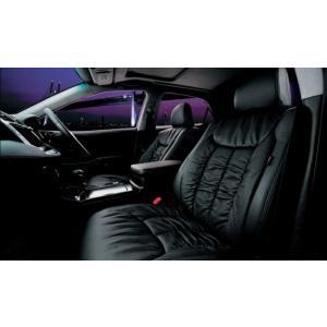 革調シートカバー トヨタ クラウンGRS18系 アスリート クラッツィオECT R|bayroad-shop