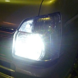 車 LED3点セット H4ヘッドライト・ポジション・ルームライト DA16Tキャリィ・スーパーキャリイ J−NEXT・ジェイネクスト bayroad-shop
