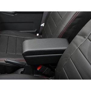 アームレストボックス ボルト固定式 ハイゼットトラック標準/ジャンボ S500P S510P ダイハツ J−NEXT・Jネクスト|bayroad-shop