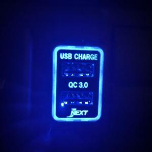 スマートUSBユニット ハイゼットジャンボ・ハイゼットトラック・カーゴ S500P/510P・S320/321・330/331Vダイハツ J−NEXT・インテリアパーツ bayroad-shop
