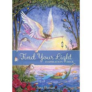 ファインド ユア ライト インスピレーション デック オラクル 占い Find Your Light Inspiration Deck オラクルカード|bayspring