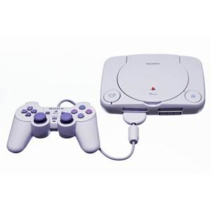 PlayStation (PSone) 【メーカー生産終了】|bayspring