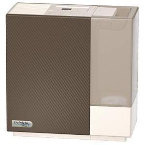 ダイニチ (Dainichi) 加湿器 ハイブリッド式(木造和室5畳まで/プレハブ洋室8畳まで) RXシリーズ プレミアムブラウン HD-RX319- bayspring