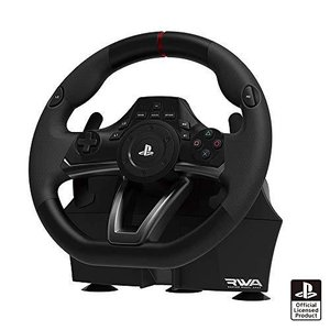 【PS4 PS3 PC対応】Racing Wheel Apex for PS4 PS3 PC|bayspring