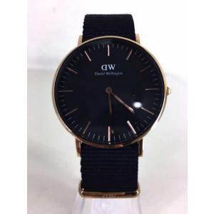 ダニエルウェリントン Daniel Wellington classic クオーツ腕時計 レディース...