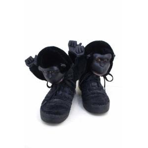 9c22df3ef3de アディダスオリジナルスバイジェレミースコット adidas Originals by Jeremy Scott スニーカー メンズ サイズJPN:26