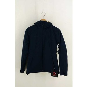 マムート MAMMUT Chamuera SO Thermo Hooded Jacket ダウンジャ...