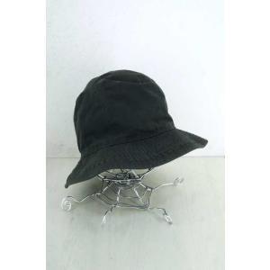 メンズ ハット帽子 キジマタカユキ KIJIMA TAKAYUKI サイズ1 コットンハット 中古 ...