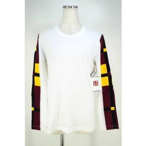 COMME des GARCONS COMME des GARCONS(コムデギャルソンコムデギャルソン) クルーネックTシャツ レディース サイズM|bazzstore