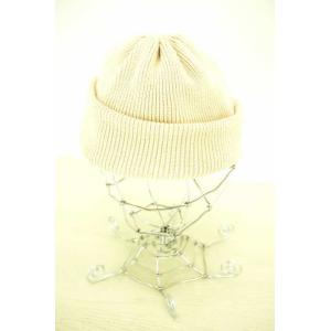 #crepuscule #クレプスキュール #メンズ #男性 #MEN #帽子 #ニット帽子 #ニッ...