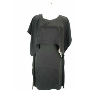 MM6(エムエムシックス) Tシャツ・カットソー レディース サイズ38 16AW キャディドレスワンピース 中古 ブランド古着バズストア 15071|bazzstore