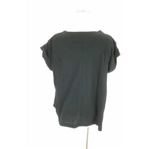 abahouse devinette(アバハウスドゥヴィネット) VネックTシャツ レディース サイズ表記無 VネックTシャツ 中古 ブランド古着バズ|bazzstore|02