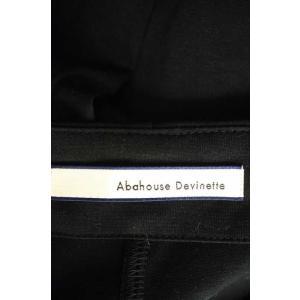 abahouse devinette(アバハウスドゥヴィネット) VネックTシャツ レディース サイズ表記無 VネックTシャツ 中古 ブランド古着バズ|bazzstore|03