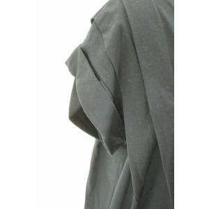 abahouse devinette(アバハウスドゥヴィネット) VネックTシャツ レディース サイズ表記無 VネックTシャツ 中古 ブランド古着バズ|bazzstore|06