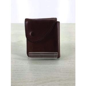 エンダースキーマ Hender Scheme wallet 二つ折り財布 メンズ  中古 ブランド古...