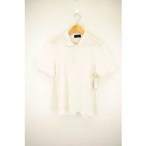 メンズポロシャツ フレッドペリー FRED PERRY サイズ40 英国製 刺繍入り ポロシャツ 中...