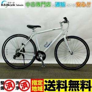 <リユース・中古>自転車 クロスバイク GIANT/ESCAPE R3 700×28c (前)3×(...