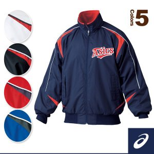 アシックス ASICS 野球グランドコート グラウンドコート BAG005 2015年春夏モデル
