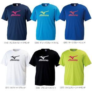 [ミズノ オールスポーツウェア(メンズ/ユニ)]Tシャツ/ユニセックス(32JA6155)|bb-plaza|02