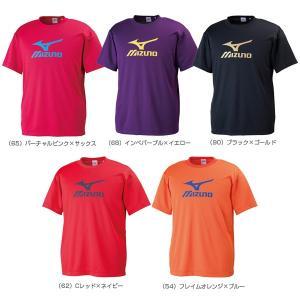 [ミズノ オールスポーツウェア(メンズ/ユニ)]Tシャツ/ユニセックス(32JA6155)|bb-plaza|03