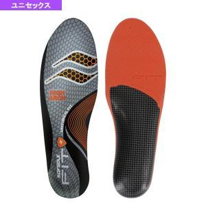 ソフソール オールスポーツ  FIT(フィット)2 インソール/ハイアーチ/男女兼用(12721/1...
