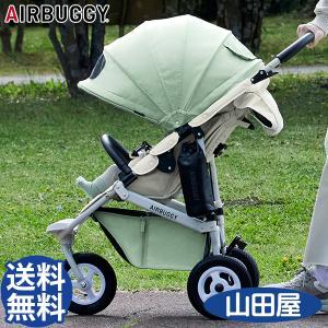 ベビーカー A型 バギー 新生児 エアバギー ココブレーキ EX フロムバース AIRBUGGY cocobrake 新色 送料無料|bb-yamadaya