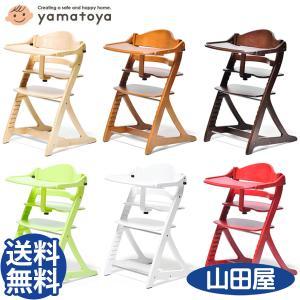 大和屋 すくすくチェア プラス テーブル ガード付 ベビーから大人まで sukusuku Plus|bb-yamadaya