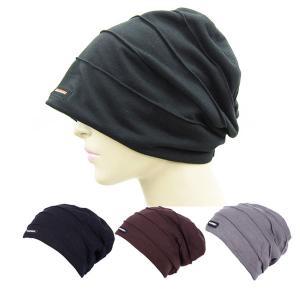 ニットキャップ 帽子 ワッチキャップ フリース裏地 ニット帽 ボーダー シンプル 無地 ビーニー メンズ(男性用) レディース(女性用) 秋 冬 KNIT CAP 4114 bbdirect
