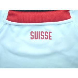 スイス代表 18 アウェイ 半袖 ユニフォーム PUMA FIFAワールドカップ2018(正規品/メール便可/メーカーコード752479 02)|bbfb|03