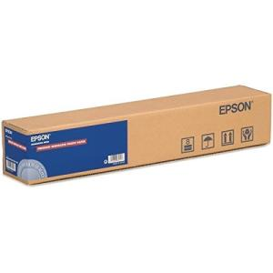 EPSON プロフェッショナルフォトペーパー[薄手半光沢] (約610mm幅×30.5m) PXMC24R13|bbmarket