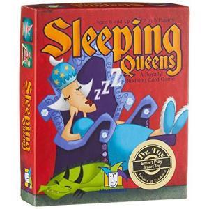 Sleeping Queens スリーピングクイーンズ 北米版|bbmarket