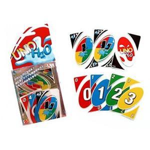 ウノ H2Oウノ カードゲーム|bbmarket