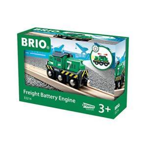 BRIO バッテリーパワー貨物輸送エンジン 33214|bbmarket