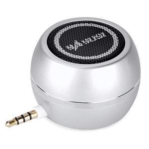 LC-dolidaポータブルスピーカー ミニ 小型 ステレオ大音量 3.5mmジャック USB充電|bbmarket