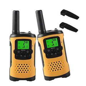 特定小電力トランシーバー wesTayin T48、10mW低放射線 トランシーバー 2台セット 高音質無線機 免許・資格不要で使用できる、無線機 ト|bbmarket