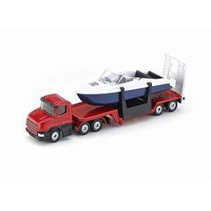 ジク (SIKU) モーターボート輸送トレーラー SK1613|bbmarket
