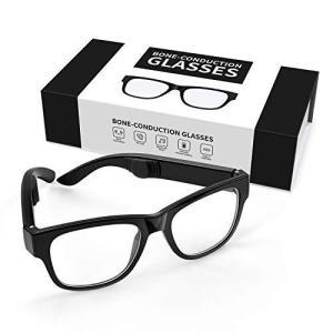 スマートメガネ ワイヤレスメガネ スポーツイヤホン スマート眼鏡 ブルーライトカット 骨伝導メガネ クリア偏光 ブルートゥースサングラス ヘッドセット|bbmarket